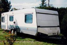 Caravanes Adria / Les caravanes de la marque Adria
