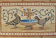 Mosaicos + Arte Sacra