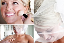 Bridal Beauty / Looks to make you glow on your wedding day!