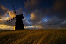 Rottingdean Windmill / by Rottingdean Village
