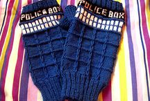 Geeky Knits