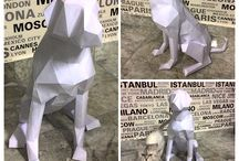 PAPERMANIA / Paper craft
