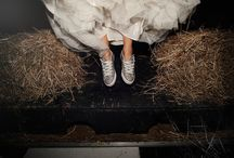 Shoes at Weddings