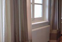 Curtains by Interieurs met Liefde