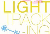 Lightness Danielle laportet