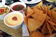 Southern American food / My visits to The Curious Squire, Adelaide.