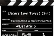 Tweets Live! / by Being Latino