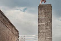 Parkour | Free Running | Spirit