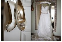 wedding ideas and themes / by Judye Jamesee