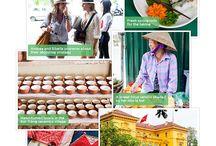 Vietnam Cambodia Trip