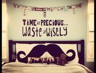 Bedroom ideas for teens ^_^