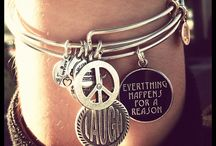 Alex and ani / by Alicia Barresi