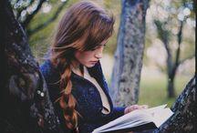 Bibliophile / Books books books books boooooooooooooooooooks / by Elevetha
