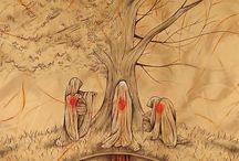 Sjamanism / Alles over Noord-west Europese sjamanisme