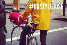 Goodordering Style Dose / Cycle style in London