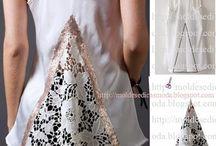 одежда hand-made