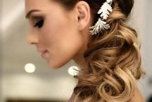 Wedding - hair n make up