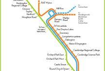 Diagram - Route