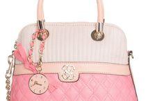 Handtassen mode