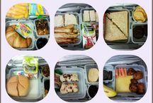KIDS - Lunch Ideas