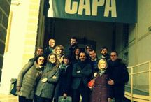 ROBERT CAPA La realtà di fronte / 12/01/2014 Villa Manin