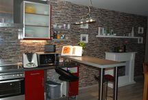 Schöner wohnen - besseres bleibt / neues Konzept für eine Altbauwohnung - Innenarchitektur und diverse Umbauten -
