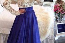 dresses / dresses for church banquet