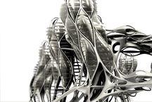 Architecture / bionic