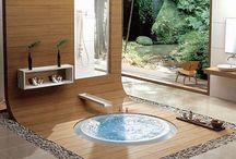 Dream Bathroom / by Kristi Martinsen