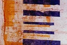 """Grabadores - Impresores. Artesanía de Tenerife / Javier López-Palacios Fernández, grabador/impresor: """"La artesanía no es solamente un producto comercial, es un bien patrimonial, y como tal debe ser considerado"""". A Chris Van Hove, a lo largo de su dilatada formación artística, varios profesores de reconocido prestigio en el circuito artístico europeo, le han marcado, como es el caso de los artistas y profesores Gerard Gaudaen, Ingrid Ledent y Jan Smitz (Bélgica) y el maestro impresor Rudolf Broulim (República Checa)."""