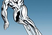 Marvel Art / by Rehan Alam