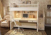 Lovely space / Interior design that I like