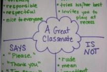 classroom ideas (grade 2)