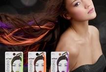 Love that hair / by Rebeka Deleon