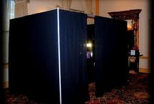 Photo/Privacy Booths