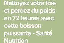 foie nettoyage