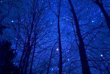 Stars and starry nights