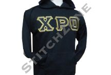 Chi Rho Omicron Fraternity / Hoodies , Lined Jackets , Stoles and much more..