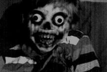 Sfogo horror / HORROR, CREEPY