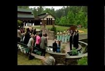 Wedding Details / I love wedding details. / by Barbara Stevens