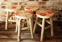 My stools