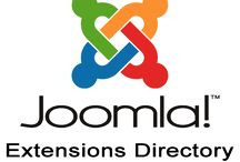 Joomla Extensions - contacts