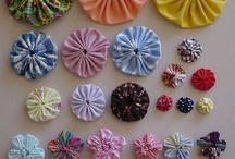 patchwork flores