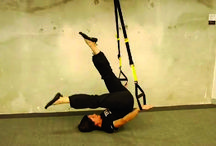 ...fitness for a couture life: trx...