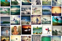 Surf Photography / Surf Photos from Jettygirl Online Surf Magazine / by JettyGirl Surf Mag