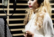 Beyond Obsession / I have a deep, neurotic love for Paloma Faith