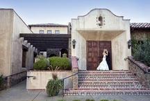 Wine Country Weddings / The Fairmont Sonoma Mission Inn & Spa offers a beautiful, romantic setting for memorable wedding receptions. The relaxed California Wine Country ambiance combined with personal service will allow you to create the perfect Sonoma wedding. The Inn's wedding consultant has years of experience planning weddings and will work with you to ensure that every detail is perfectly planned.