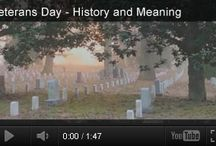 YouTube History / by Angie Giddens