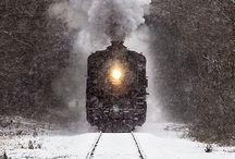 Train / Vonat