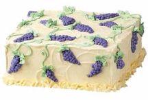 Cake Please / by Leah Mogavero